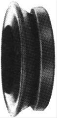 GEKA Formdichtring Perbunan, Form 200,2St SB Bild 1
