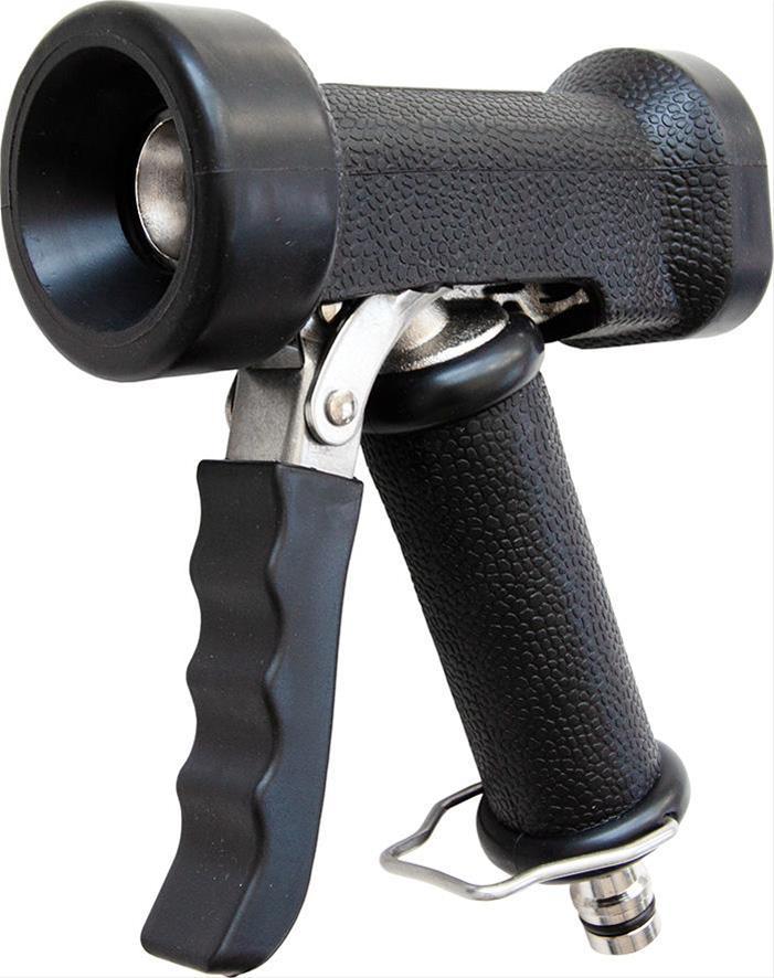 GEKA IDEAL PROFI- Reinigungspistole,schwarz Bild 1