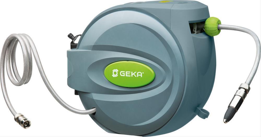 GEKA Wasserschlauchbox autom. K25, SB Bild 1