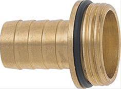 GEKA plus-1/3-Verschr.MS O-Ring,AG G1.1/4,32mm,SB Bild 1