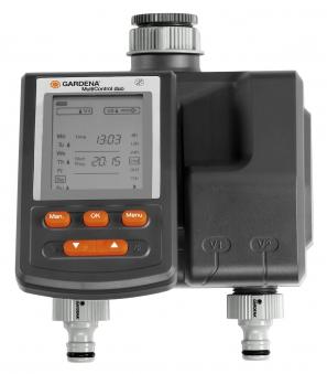 GARDENA Bewässerungscomputer MultiControl duo 01874-20 Bild 1