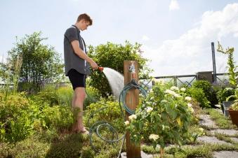 GARDENA city gardening Terrassen-Spiralschlauch 7,5m 18411-20 Bild 6