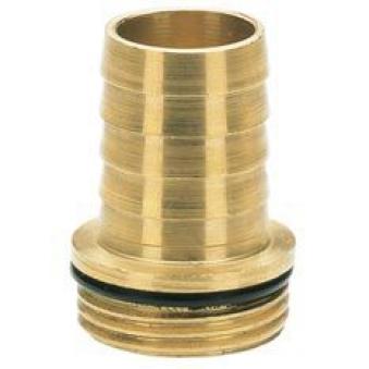 "GARDENA Messing-Tülle 26,5mm (G3/4"") 07250-20 Bild 1"