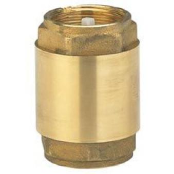 """GARDENA Messing-Zwischenventil 42 mm (1 1/4"""") 07232-20 Bild 1"""