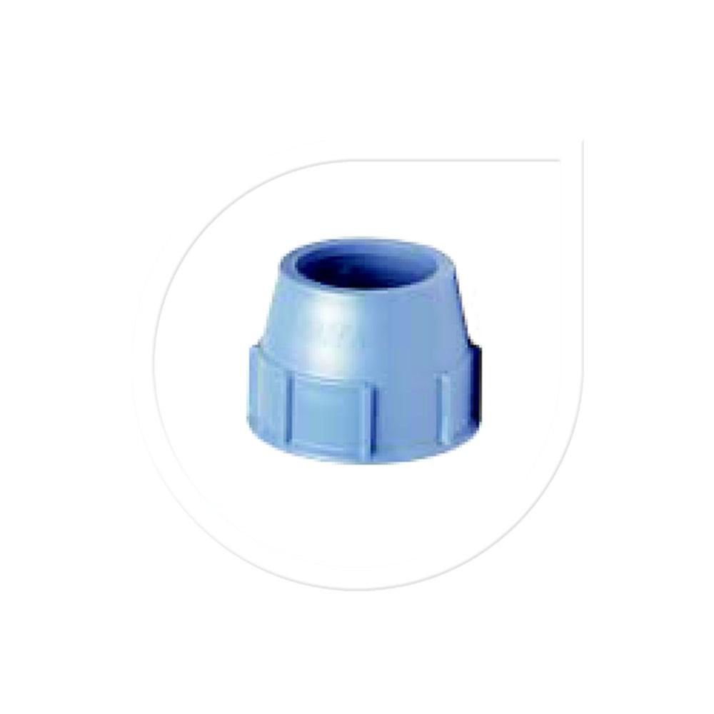 Überwurfmutter Unidelta PP PN16 25 mm Bild 1