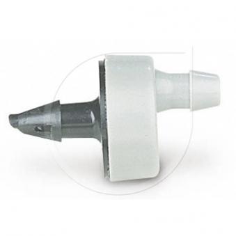 Rainbird Anschlussstück für 16 mm Rohr SPB025 Micro Bewässerung Bild 1