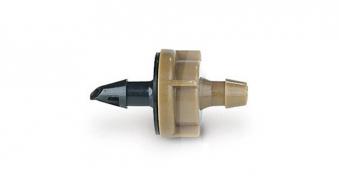 Rainbird Einzeltropfer PC-12 braun 45 l/h Micro Bewässerung Bild 1