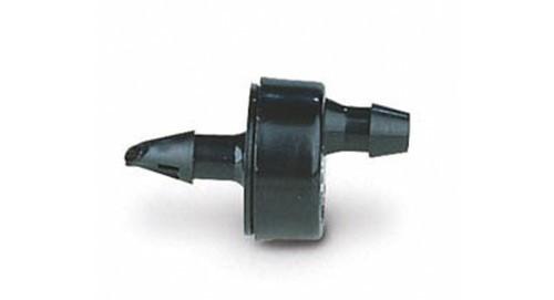 Rainbird Einzeltropfer XB-10PC schwarz 4 l/h Micro Bewässerung Bild 1
