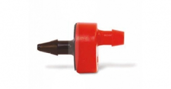 Rainbird Einzeltropfer XB-20PC rot 8 l/h Micro Bewässerung Bild 1