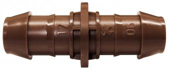 Rainbird Verbinder XFF COUP für Dripline / Micro Bewässerung
