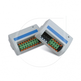 Rainbird Erweiterungsmodul für Steuergerät ESP LX ME für 12 Stationen Bild 1