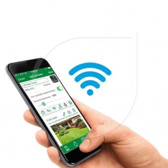 Rainbird LNK Wifi Modul für iESP-MEE und RZXe LNK-WiFi Bild 2