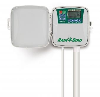 Rainbird Steuergerät RZX8 ESP-RZX 8 Stationen Außenmontage Bild 1