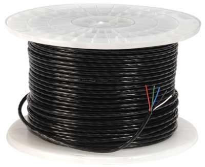 Rainbird Steuerkabel Kabel IRRICABLE 3/1 3-adrig 1 m Preis/Meter Bild 1