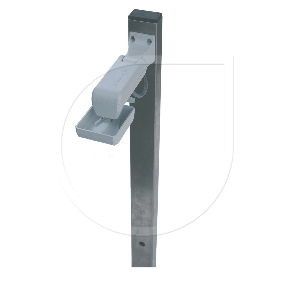 Stativ für Rainbird Regensensoren Höhe 75 cm Bild 1