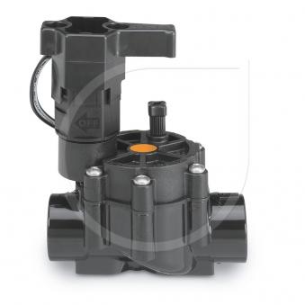 Rainbird Magnet Ventil LFV075 24V für Micro-Bewässerungssysteme Bild 1