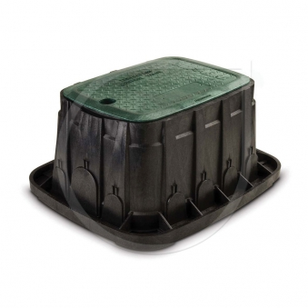 Ventilbox VB-STD-H Standard Bild 1