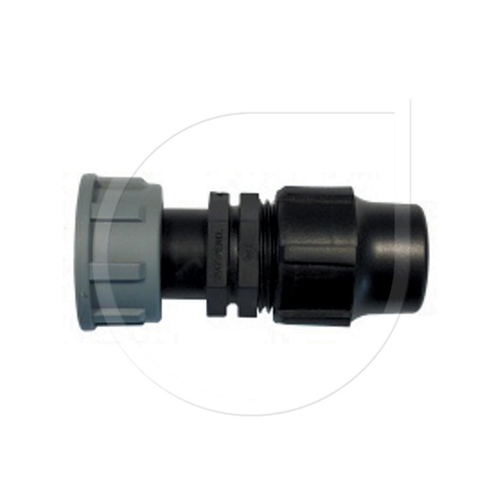 "Verschraubung Typ DOGRA Übergang SFF1NL 1"" iG x 16 mm Bild 1"