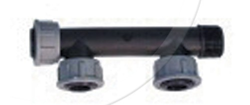 Verschraubung Typ DOGRA Verteiler STMF 12 Bild 1